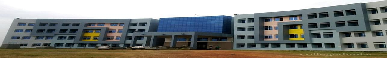 Indus College of Engineering, Khorda