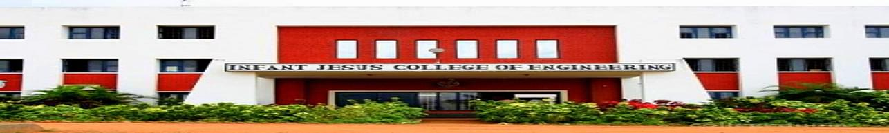 Infant Jesus College of Engineering and Technology - [IJCET], Thoothukudi