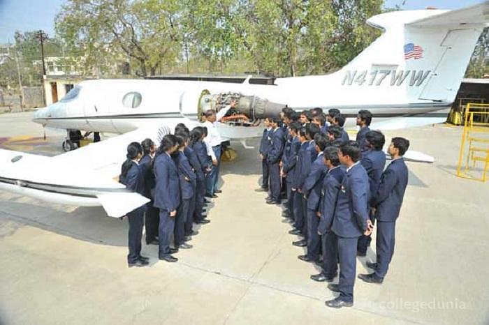 Institute of Aircraft Maintenance Engineering - [IAME]