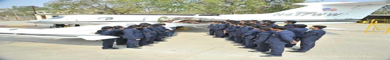 Institute of Aircraft Maintenance Engineering - [IAME], Aurangabad