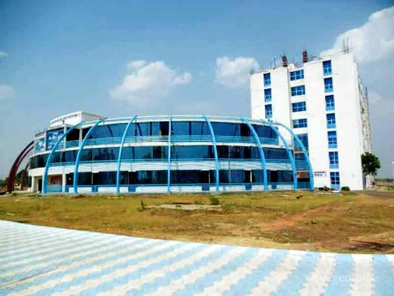 Institute of Engineering and Industrial Technology