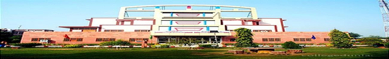 Institute of Engineering and Technology - [IET], Alwar