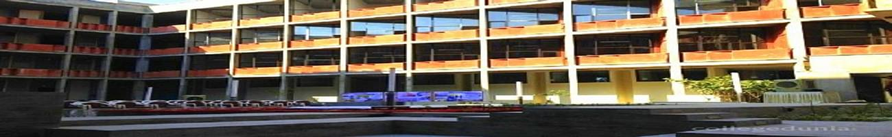 Ahmedabad University, School of Engineering and Applied Sciences , Ahmedabad