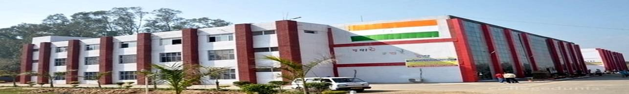 Institute of Science and Technology (Klawad) - [ISTK], Yamuna Nagar