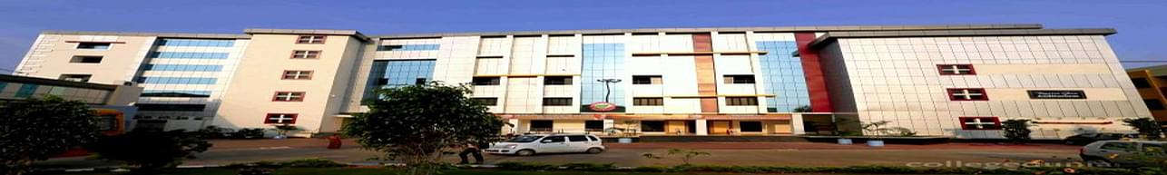 Institute of Technical Education and Research-[ITER