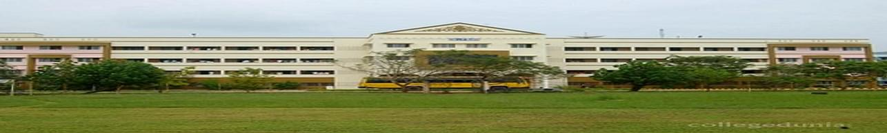 Jaya Engineering College - [JEC], Chennai