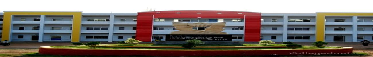 Jayam College of Engineering and Technology - [JCET], Dharmapuri