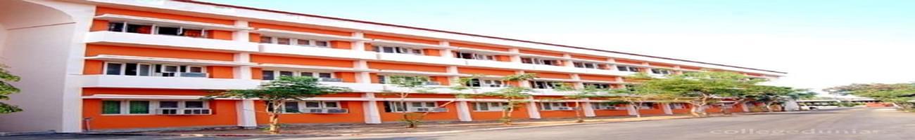 Jayaram College of Engineering and Technology - [JCET], Thiruchirapalli