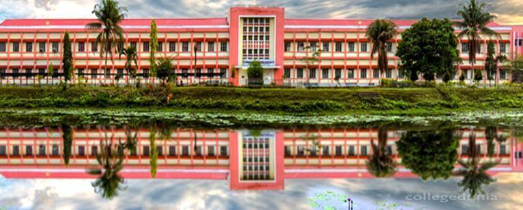 Jorhat Engineering College - [JEC]
