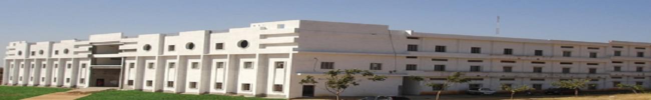 Jyothishmathi College of Engineering and Technology, Hyderabad