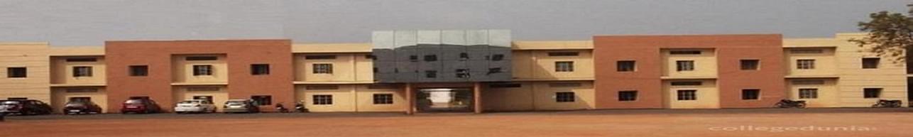 Jyothishmathi Institute of Technology and Science - [JITS], Karim Nagar