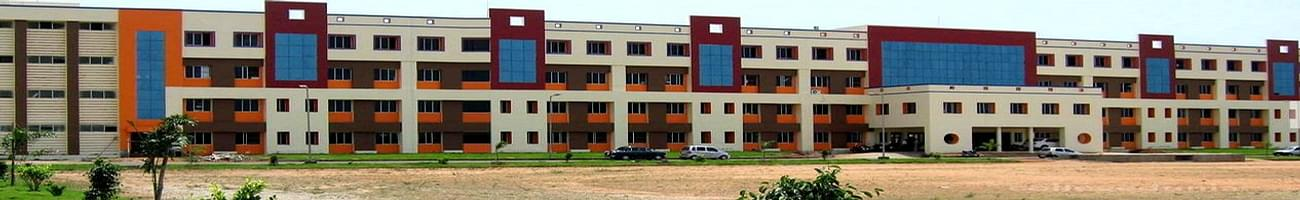 K Ramakrishnan College of Technology, Thiruchirapalli