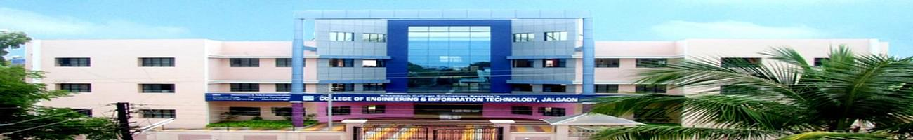 KCE Societys College of Engineering and Information Technology, Jalgaon