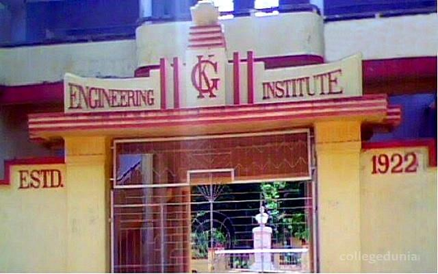 KG Engineering Institute