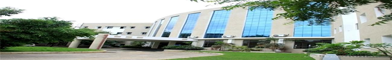 KG Reddy College of Engineering and Technology - [KGRCET], Hyderabad