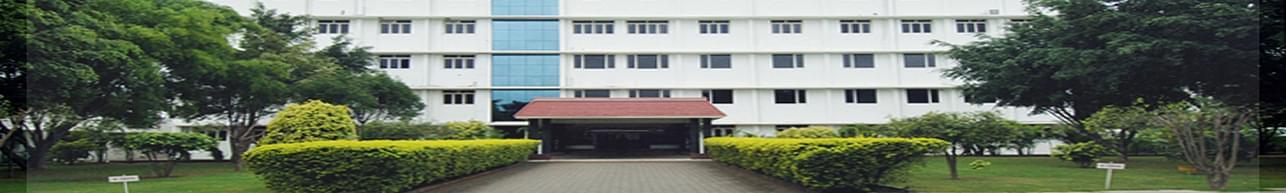 KGiSL Institute of Information Management - [KGiSL-IIM], Coimbatore
