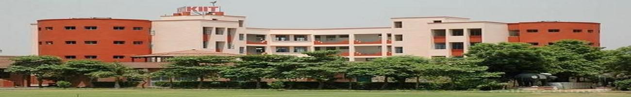 KIIT College of Engineering, Gurgaon