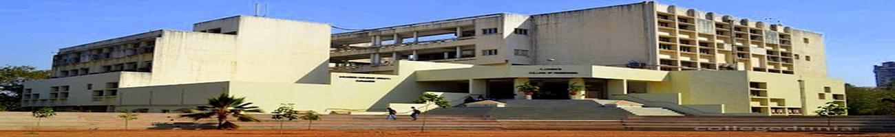 K. J. Somaiya College of Engineering - [KJSCE], Mumbai