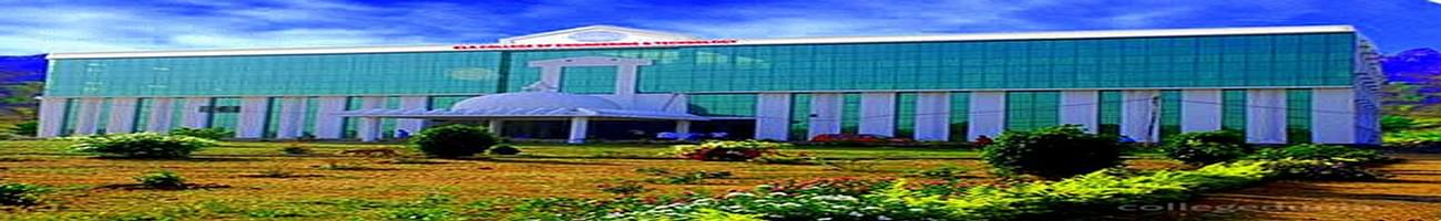 KLR College of Engineering and Technology, Khammam