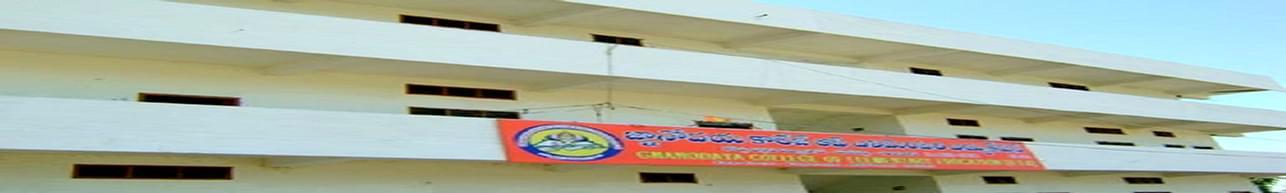 Gnanodaya Degree College, Nizamabad