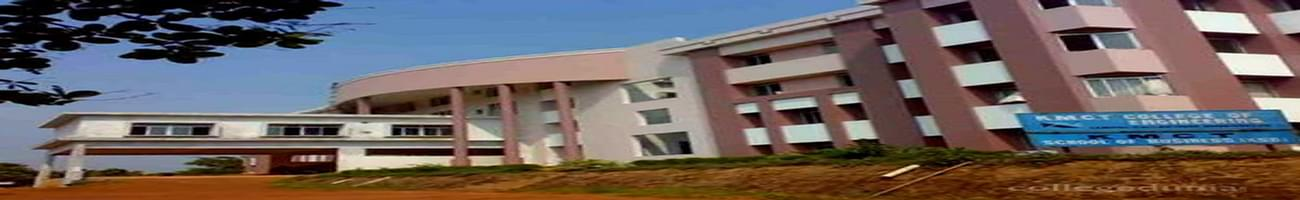 KMCT College of Engineering Manassery, Kozhikode