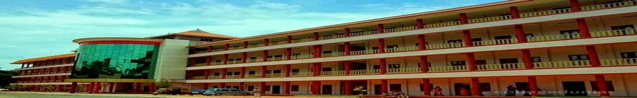 K.R. Gouri Amma College of Engineering for Women, Cherthala