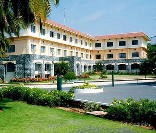 KS Rangasamy College of Technology