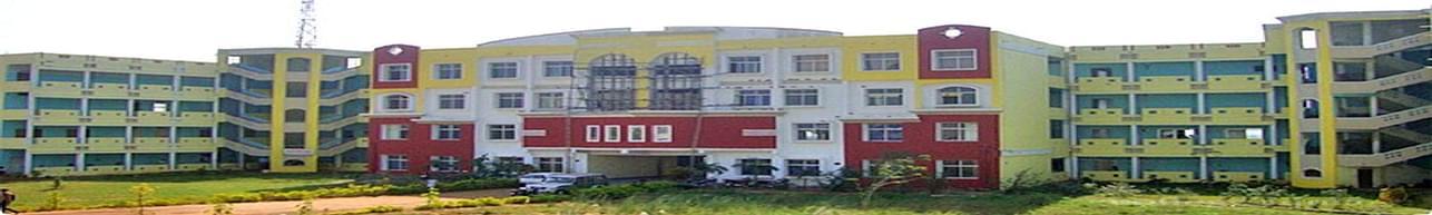 Kalam Institute of Technology - [KIT], Ganjam