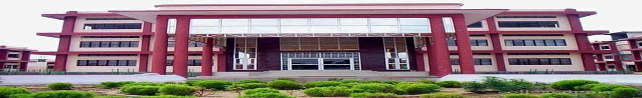 Kali Charan Nigam Institute of Technology - [KCNIT], Banda
