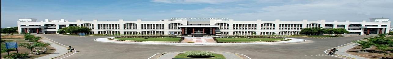 Kamaraj College of Engineering and Technology - [KCET], Virudhunagar