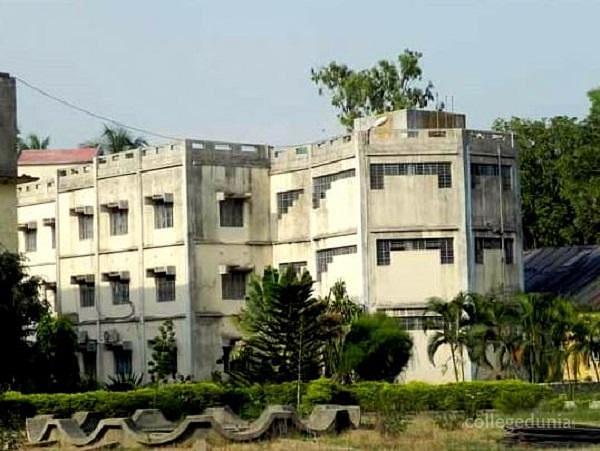 Gobardanga Hindu College