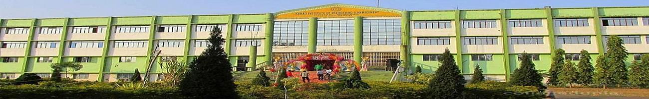 Kanad Institute of Engineering and Management - [KIEM], Durgapur