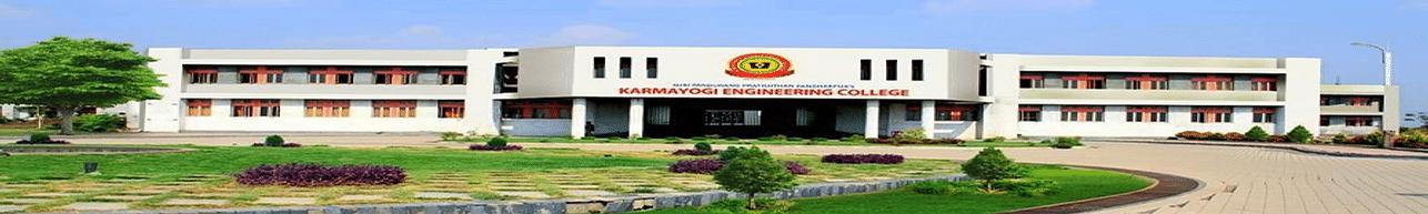 Karmayogi Engineering College, Solapur