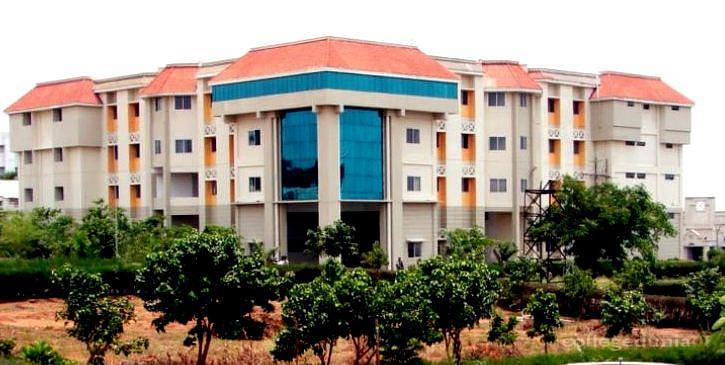 Karpagam College of Engineering, Coimbatore - Placements