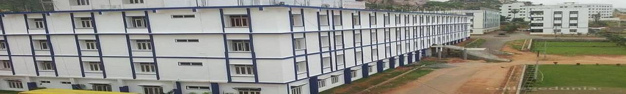 Kasireddy Narayan Reddy College of Engineering and Research- [KNRR] Hayathnagar, Rangareddi