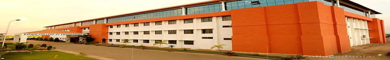 Kathir College of Engineering, Coimbatore