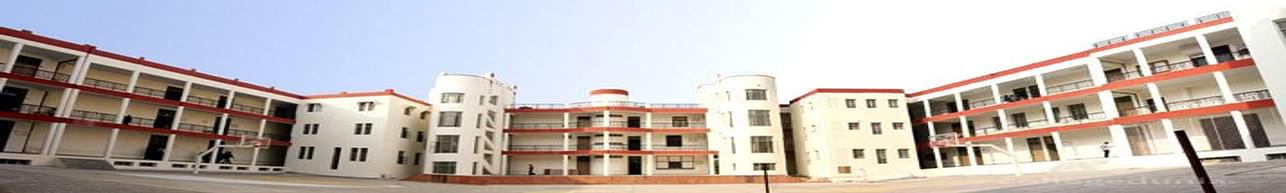 Chanakya Technical Campus - [CTC], Jaipur