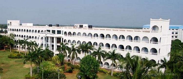 Kings College of Engineering - [KCE], Pudukkottai