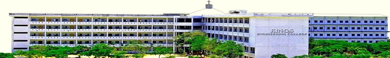 Kings Engineering College - [KEC], Kanchipuram
