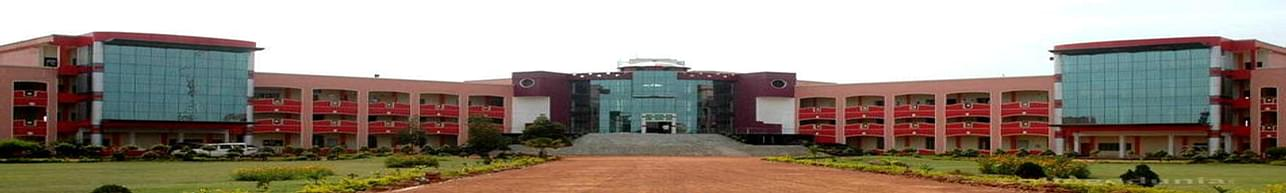 Konark Institute of Science and Technology - [KIST], Bhubaneswar