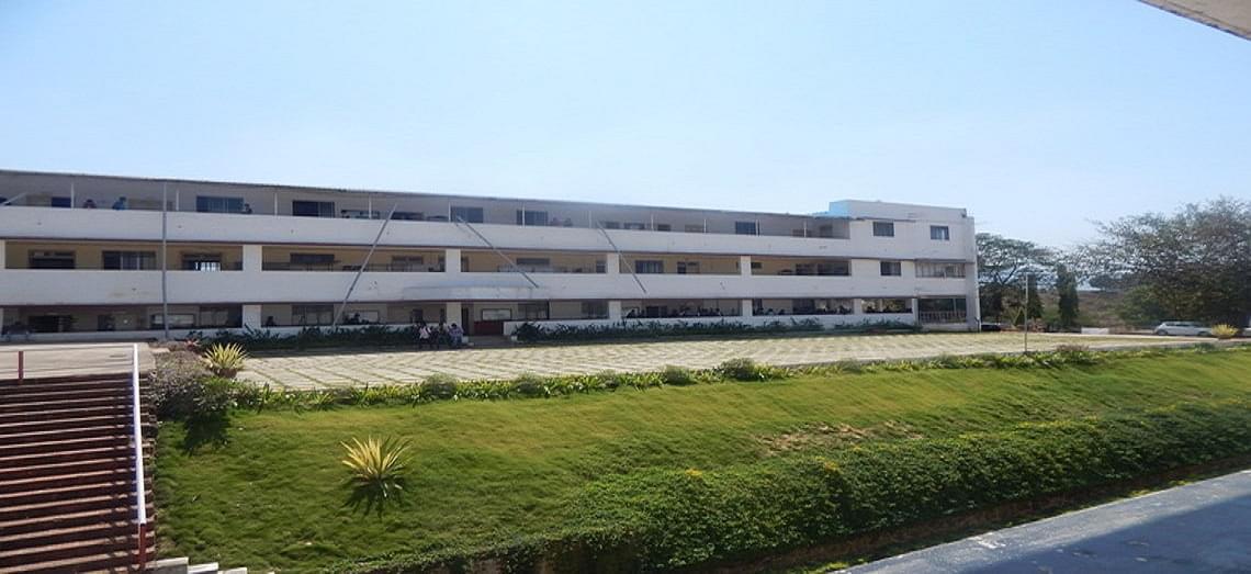 Konkan Gyanpeeth College of Engineering - [KGCE]