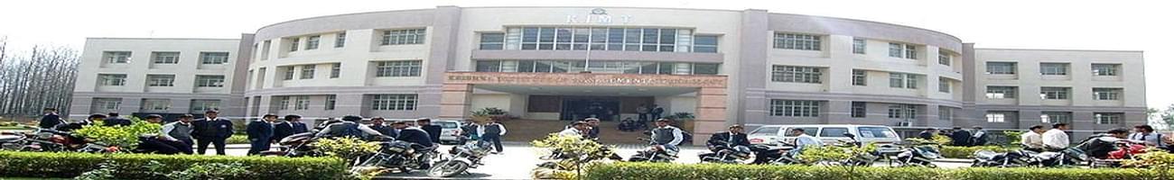 Krishna Institute of Management and Technology - [KIMT], Moradabad