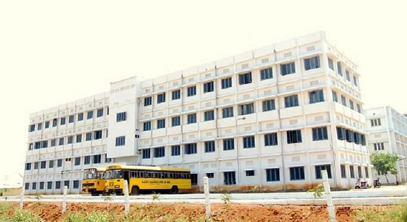 Krishnaveni Engineering College for Women - [KECW]
