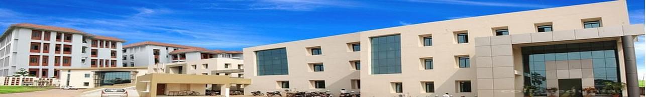 Krupajal Engineering College - [KEC], Bhubaneswar