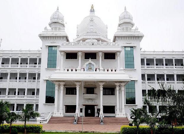 Kumaraguru College of Technology - [KCT]