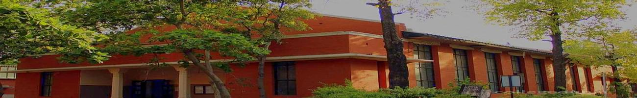 L.D. College of Engineering - [LDCE], Ahmedabad