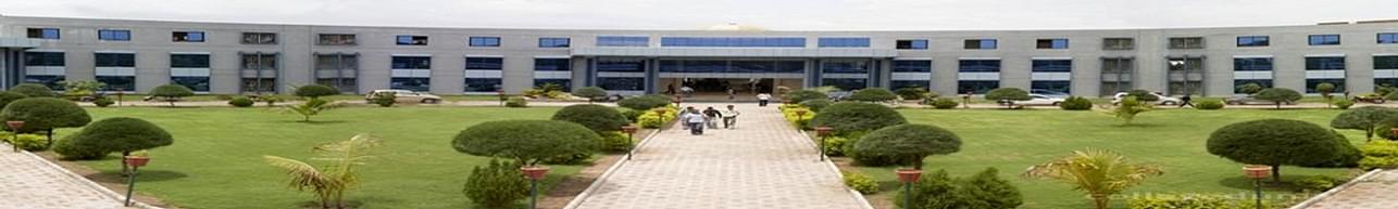 LDRP Institute of Technology and Research - [LDRPITR], Gandhi Nagar