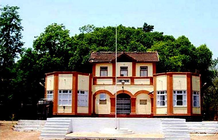 Gokhale Education Society's HPT Arts and RYK Science College