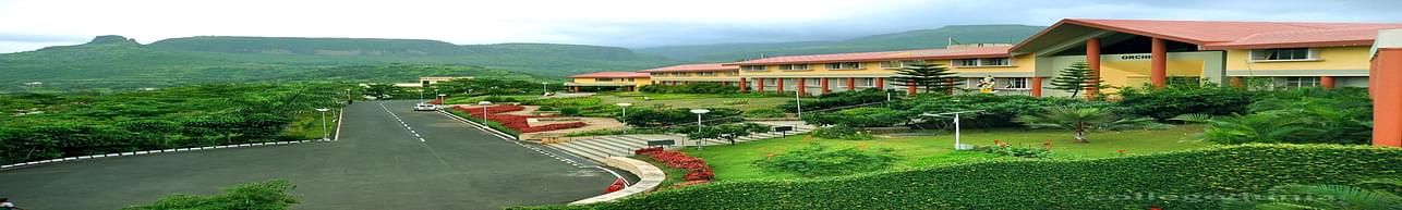 Late GN Sapkal College of Engineering, Nashik - Course & Fees Details