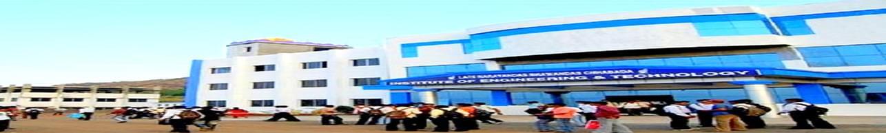 Late Narayandas Bhawandas Chhabada Institute of Engineering and Technology - [LNBCIET ], Satara